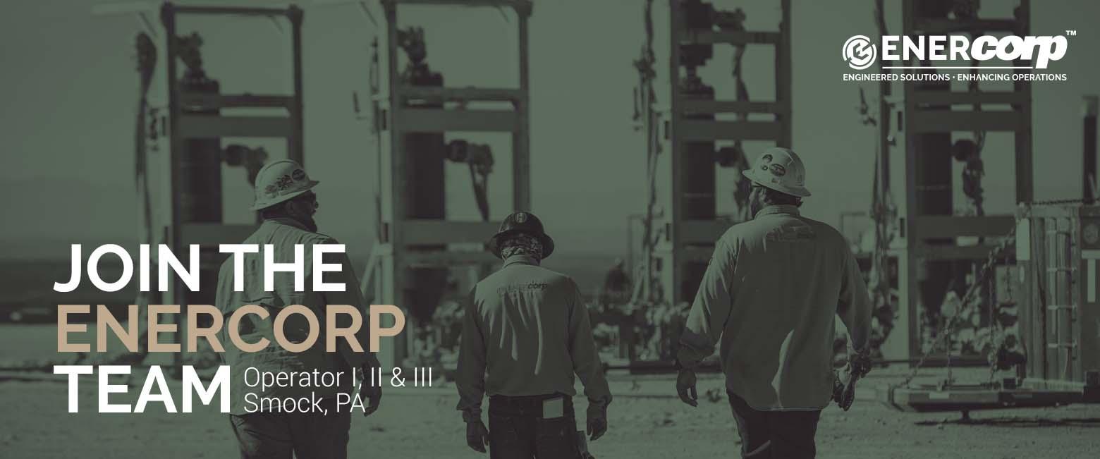 EnerCorp-Job-Opening-Operator-I-II-III